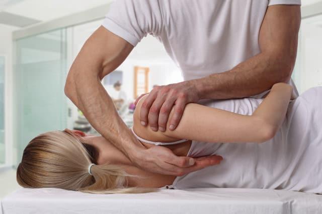 Fisioterapia a Roma